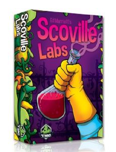 Scoville : Labs Expansion